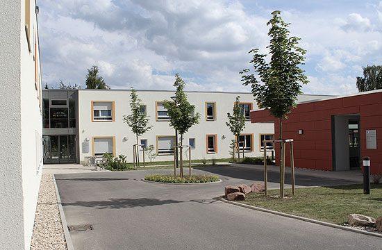 Neubau Wohn- und Pflegeheim Walldürr